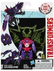 Hasbro Transformers - Robots in Disguise - Mini-Con - Divebomb