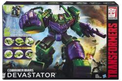 Hasbro Transformers Generations - Devestator