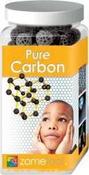 Zometool Pure Carbon - Tiszta Szén