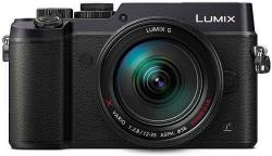 Panasonic Lumix DMC-GX8A + 12-35mm