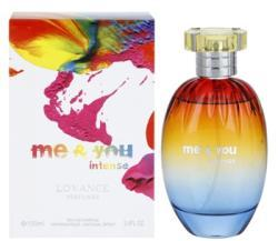 Lovance Me and You pour Femme EDP 100ml