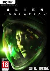 SEGA Alien Isolation (PC)