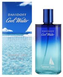 Davidoff Cool Water Summer Seas for Men EDT 125ml