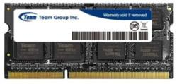 Team Group 4GB DDR3 1333MHz TED3L4G1333C9DC-S01