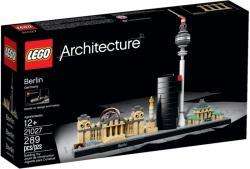 LEGO Architecture - Berlin (21027)