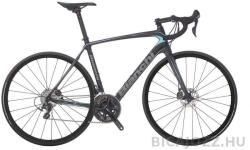 Bianchi Infinito CV Disc Ultegra 11sp Mix Compact Disc Brake Hydraulic (2016)