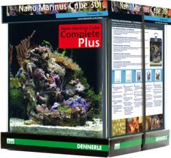 Dennerle Nano Marinus Cube Complete Plus (30L)