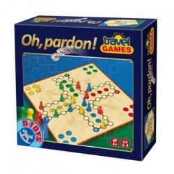 D-Toys Oh, pardon! - Joc clasic (50991)