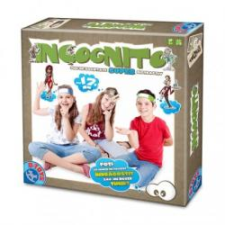 D-Toys Incognito - Joc de party (71552)