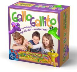 D-Toys Gallo Gallito - Joc de indemanare (68934)