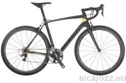 Bianchi Infinito CV Dura Ace 11sp Compact (2016)