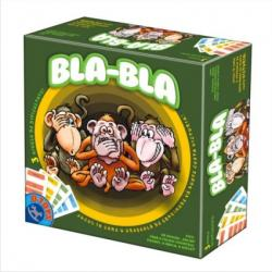 D-Toys Bla-Bla - Joc de party (66480)