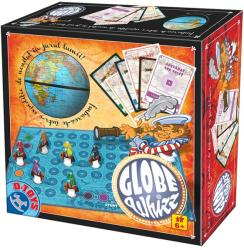 D-Toys Globe Whizz