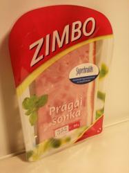 ZIMBO Prágai Sonka Sertéshúsból (80g)