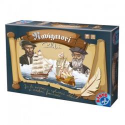 D-Toys Navigatori Celebri - Joc educativ (72115)