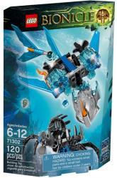 LEGO Bionicle - Akida, a víz szülötte (71302)