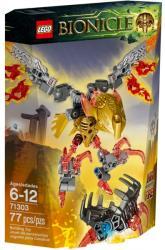 LEGO Bionicle - Ikir, a tűz szülötte (71303)