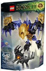 LEGO Bionicle - Terak, a föld szülötte (71304)