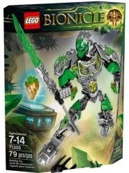 LEGO Bionicle - Lewa, a dzsungel egyesítője (71305)