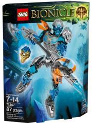 LEGO Bionicle - Gali, a vizek egyesítője (71307)