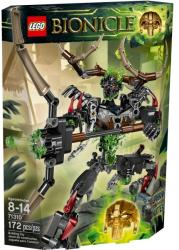 LEGO Bionicle - Umarak, a vadász (71310)
