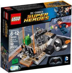 LEGO DC Comics Super Heroes - Hősök viadala (76044)