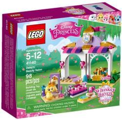 LEGO Disney Princess - Daisy szépségszalonja (41140)