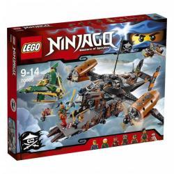 LEGO Ninjago - Örök balsors (70605)