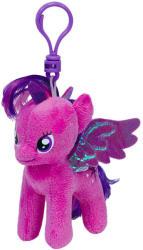 TY Inc My Little Pony Clip - Ponei Twilight Sparkle 11cm (TY41104)