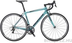 Bianchi Intrepida Veloce 10sp Compact (2016)