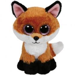 TY Inc Beanie Boos: Slick - Baby vulpe 24cm (TY37042)