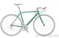 Bianchi Via Nirone 7 Dama Bianca Sora 9sp Compact (2016)
