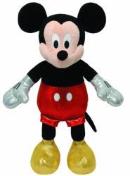 TY Inc Mickey Sparkle cu sunete 20cm (TY41072)