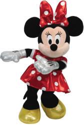 TY Inc Minnie Sparkle cu sunete 20cm (TY41071)