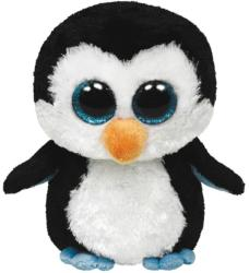 TY Inc Beanie Boos: Waddles - baby pinguin 24cm (TY36904)