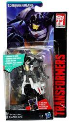 Hasbro Transformers Combiner Wars - Groove (B1797)