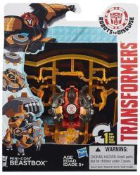 Hasbro Transformers - Robots in Disguise - Mini-Con - Beastbox B3056