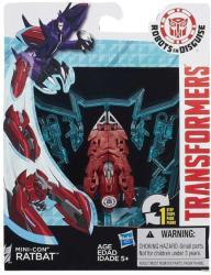 Hasbro Transformers - Robots in Disguise - Mini-Con - Ratbat B3054