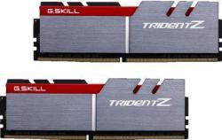 G.SKILL TridentZ 8GB (2x4GB) DDR4 3200MHz F4-3200C16D-8GTZB