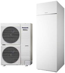 Panasonic Aquarea T-CAP WH-UX16FE8/WH-ADC16G9E8
