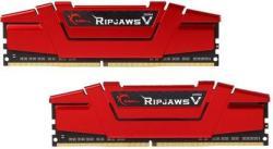 G.SKILL RipjawsV 8GB (2x4GB) DDR4 2133MHz F4-2133C15D-8GVR