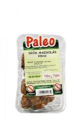 Paleo Diós-Mazsolás Keksz (80g)