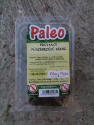 Paleo Provance Fűszerezésű Keksz (80g)