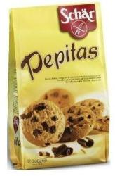 Schär Gluténmentes Pepitas Csokis Keksz (200g)