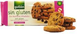 gullón Chip Choco Diabetikus és Gluténmentes Keksz (130g)
