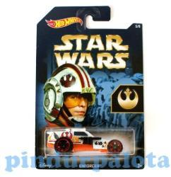Mattel Hot Wheels - Star Wars kisautók - Enforcer