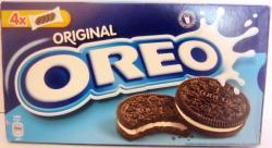 OREO Oreo Original 4*4 (176g)