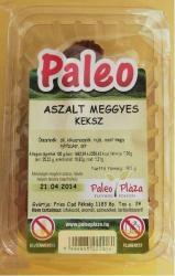 Paleo Keksz Diós-Aszalt Meggyes (80g)