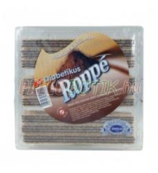 ZIEGLER Diabetikus Kakaós Roppe (250g)