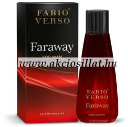 Fabio Verso Faraway for Man EDT 100ml